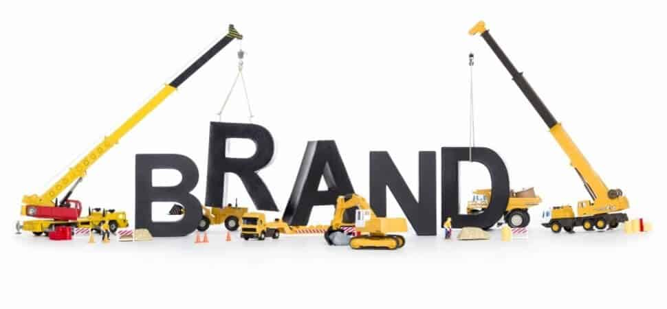 Building an iconic brand